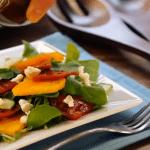 Винегрет: Итальянский соус