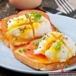 """Вареные яйца с ветчиной: завтрак из """"Игры Престолов"""""""