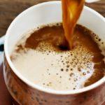 Пуленепробиваемый кофе